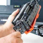 refill cartridge business